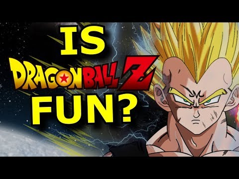 Dragon Ball Z: Kakarot Review! SUPER Fun? (Ps4/Xbox One)
