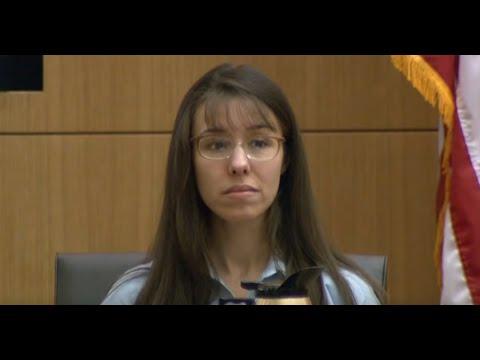 Jodi Arias Trial Best Moments