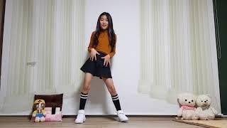 [요청]#김유린 #2008년생 #에이오에이 #AOA #단발머리 #Short Hair #스스로_커버