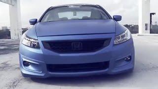 Обзор / Полный тюнинг прокаченная Honda Accord(Добро пожаловать на автомобильно — экстремальный канал: ◢◤Autodrayv Tuning. Данный видео блог создан для автолюб..., 2015-09-03T16:39:19.000Z)