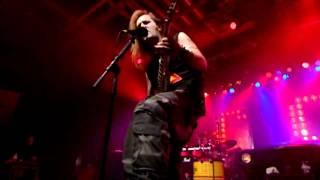 Children of Bodom - Hatecrew Deathroll at Stockholm 2006 HD