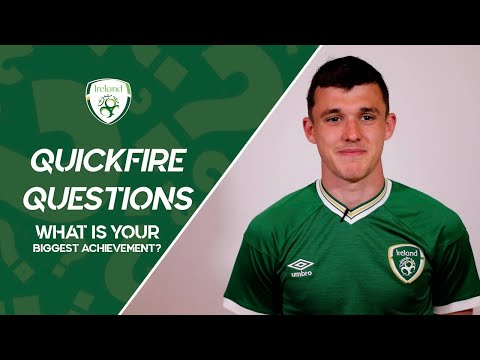 QUICKFIRE QUESTIONS | What is your biggest achievement?