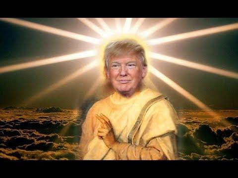 God Emperor Trump (Music Video)