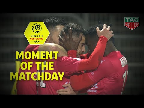 Buzz #1 : Week 25 - Ligue 1 Conforama / 2018-19