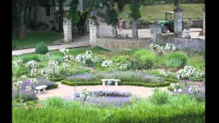 Gardens of La Chatonniere