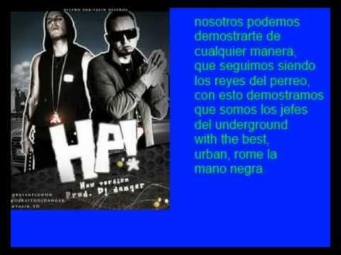 Alexis Y Fido-HP 2013