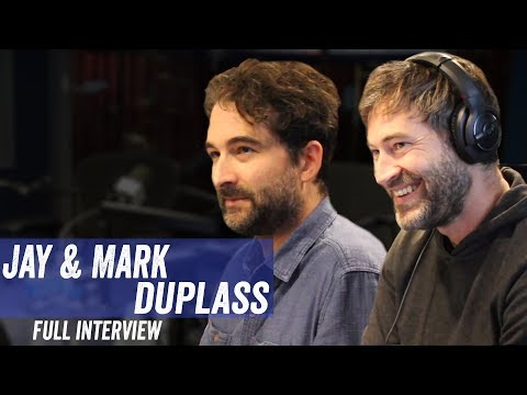 Jay & Mark Duplass  'Wild Wild Country', Jeffrey Tambor Leaving 'Transparent', 'Like Brothers'