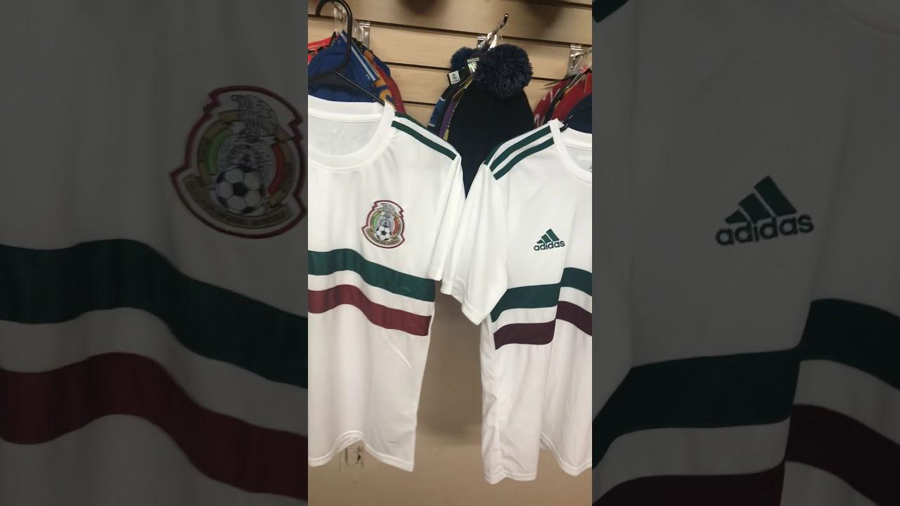 Mexico como diferenciar una playera clon de una original by The ... 8cc8ba8b0e9