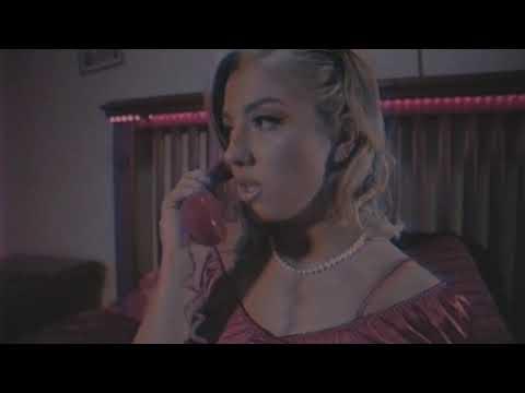 Смотреть клип Evangeline - The Strangest Thing