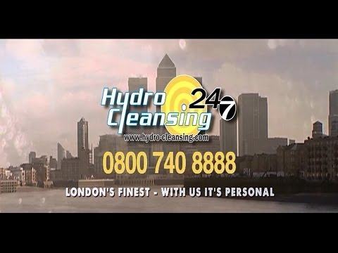 UK Floods 2014 - We Responded | Hydro Cleansing