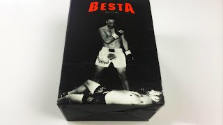 Esta - Besta Box Unboxing