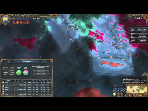 Europa Universalis IV: The Original Grand Strategy Game