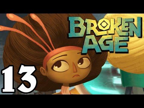 Broken Age [13] - Act 2 - HEXIGAL