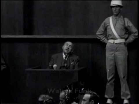 Nuremberg Day 205 Funk