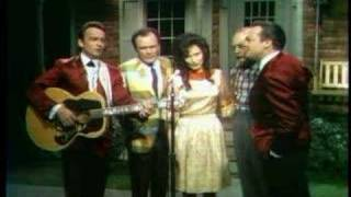 "loretta lynn ""in the sweet bye and bye"""