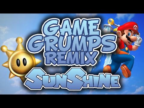 Sunshine - Game Grumps Remix