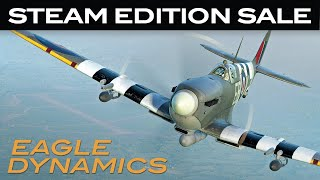 DCS World Steam Edition - Airc…