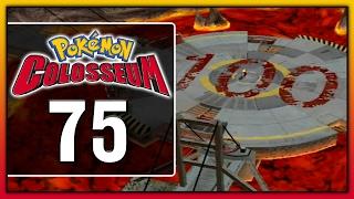 Pokémon Colosseum - Episode 75