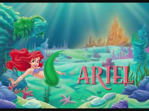 The Little Mermaid Poor Unfortunate Souls Chords Chordify