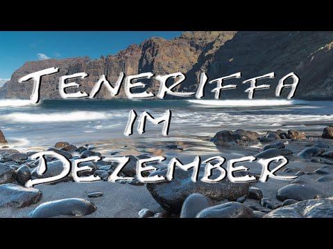 teneriffa in 4k dezember 2018 f r 1 woche reisebericht