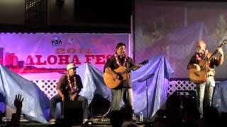Pastor Sam Kapu - Waikiki Ho