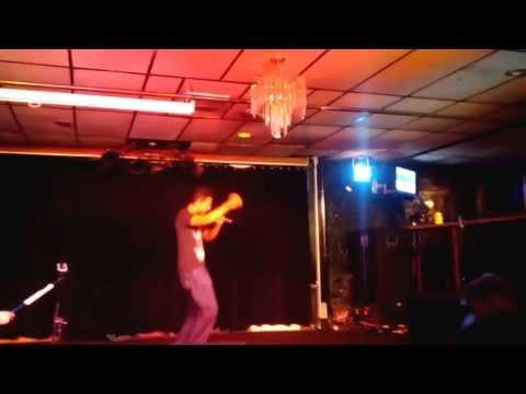 Devon Reason X Travis Gorman - Way Live at Arnellias Oct. 19th 2013