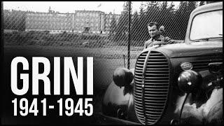 Grini Fangeleir 1941-1945