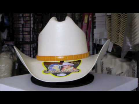 Sombrero 50X - YouTube 26904d3249f