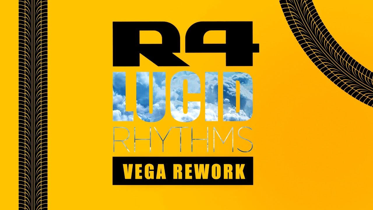 Ridge Racer 4 - Lucid Rhythms [VEGA REWORK]