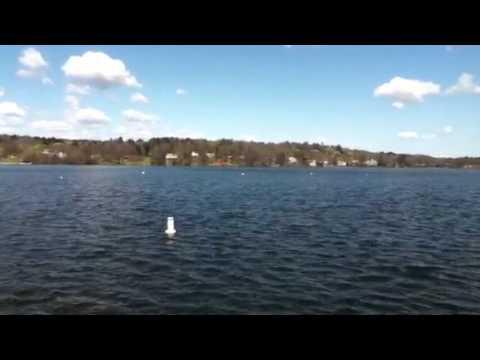 Mystic Dam; Arlington, MA