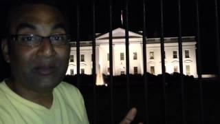 INDORE 93: Rajiv Nema Indori meets Barack Mama And Michelle Mami - Obama mama, mami