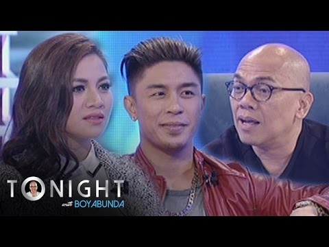 TWBA: Fast Talk with Kris Lawrence and Kyla
