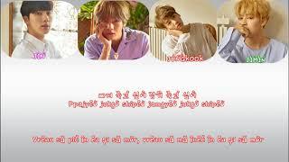 BTS (방탄소년단) – DIMPLE/ILLEGAL (보조개)