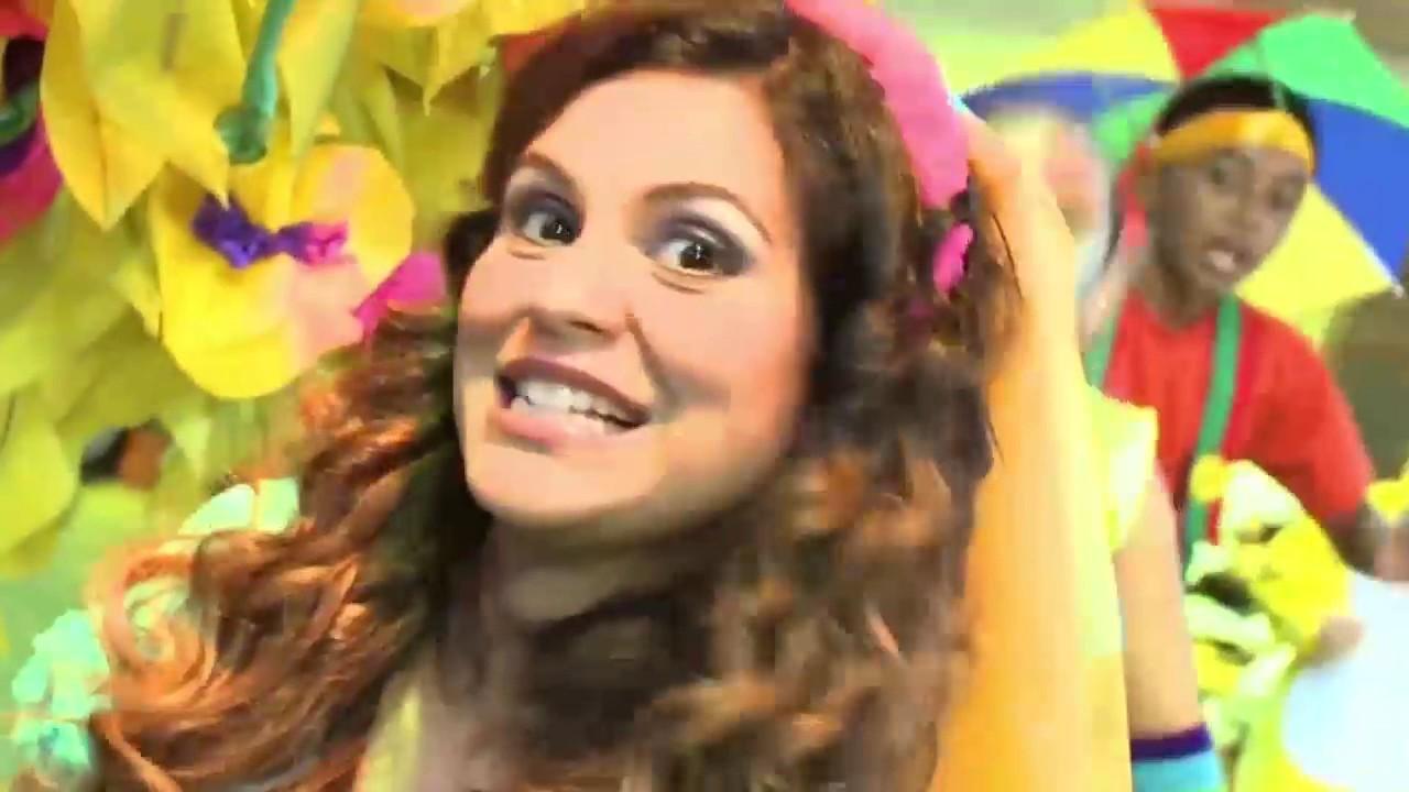 Arca De Noe Aline Barros E Cia 3 Youtube