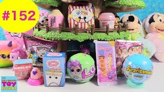 Blind Bag Treehouse #152 LOL Surprise Doll Roblox Disney Toys | PSToyReviews
