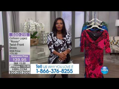 HSN | Fashion & Accessories Clearance Up To 60% Off 02.01.2017 - 02 AM