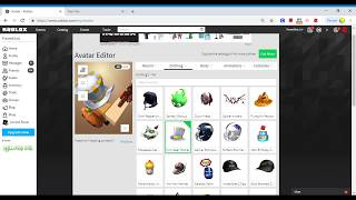 New Roblox Promo code 2018!! How to get Full Metal Tophat!