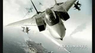 Ace Combat 5: The Unsung War - The Last Battle