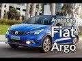 Fiat Argo: andamos nessa novidade que quer a liderança | Avaliação | Best Cars