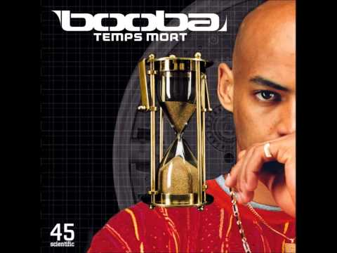 Ciryl Gané's entry song : « Temps Mort », intro of the classic 2002 eponymous album, by rapper Booba
