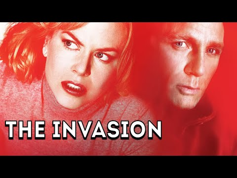 The Invasion 2007 Full Movie | Daniel Craig | Nicole Kidman | Virus Outbreak Horror | HD
