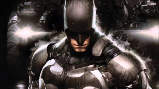 Batman Arkham Knight Music | Predator #1