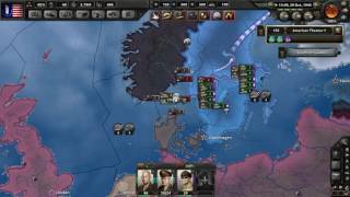 Hearts of Iron 4 Freedom for Everyone Ep 17