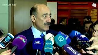 видео В России появилась новая марка — «Хазар» из Азербайджана
