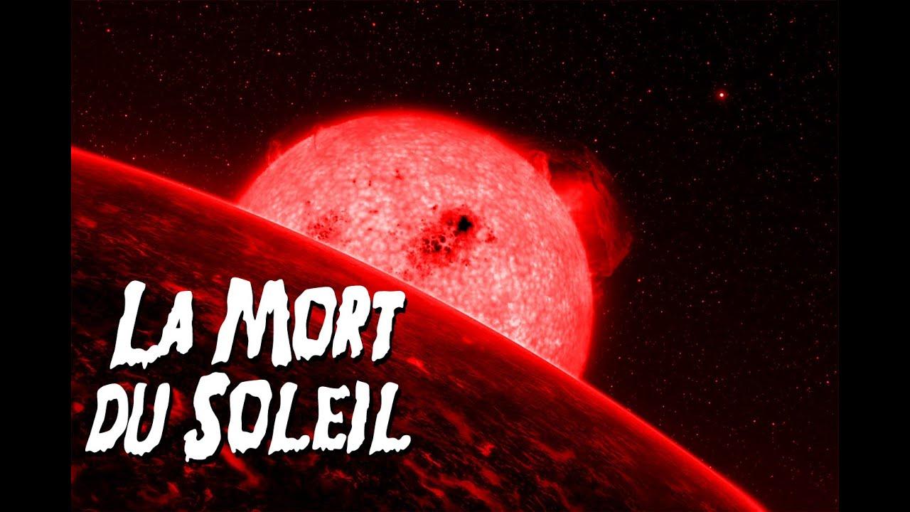 La Mort du Soleil - #LeSOW 1 #1