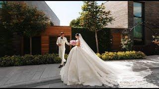 Свадебные и вечерние платья от салона «Nilufer»