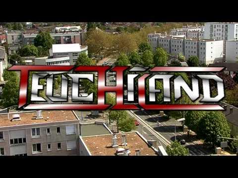 45 TEUCHILAND - Larsen ft Teuchiland