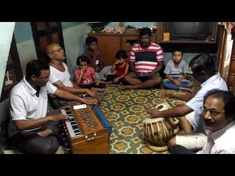 Jayostute Shri Mahanmangle From Rule Family
