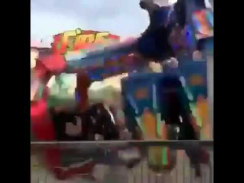 Ohio fair ride breaks