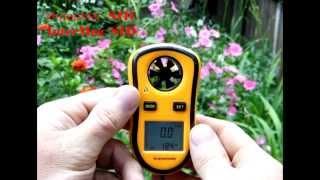 анемометр c термометром портативный Wind Speed Meter(, 2013-08-01T13:48:43.000Z)